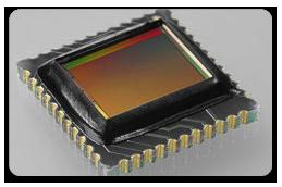 SmartyCam HD CMOS Sensor