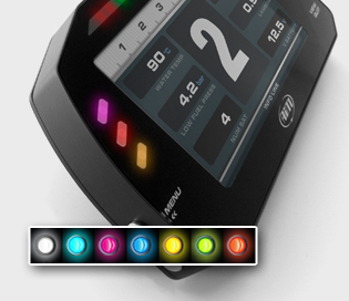 RGB Lampen AiM MXS