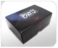 Produktkarton AIM Sportline